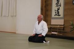 Aikido2018-Francescco-7-70-Ehrung-Basel